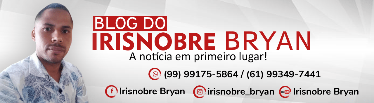 Blog do Irisnobre Bryan