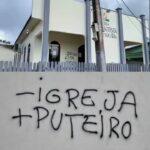 Giro de Notícias: Igreja evangélica é vítima do crime de intolerância religiosa no interior do Pará