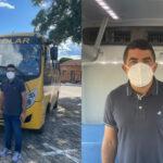Prefeitura de São Francisco do Maranhão recebe mais um ônibus escolar com acessibilidade por município; Vídeo