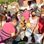 Prefeitura de São Francisco do Maranhão não para de entregar benefícios para população franciscoenses