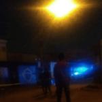 Homem é executado na madrugada deste domingo (26), em Samambaia, no DF